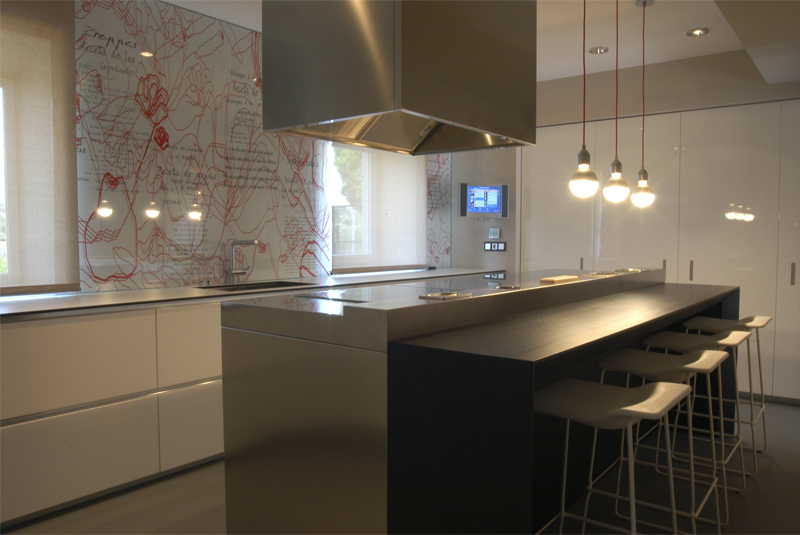 Diseño y planificacion: - Obras - reformas - diseño - cocinas ...